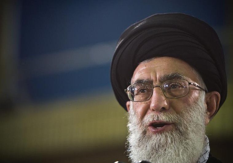 Iran's supreme leader compares Saudi Arabia to ISIS in series of cartoons