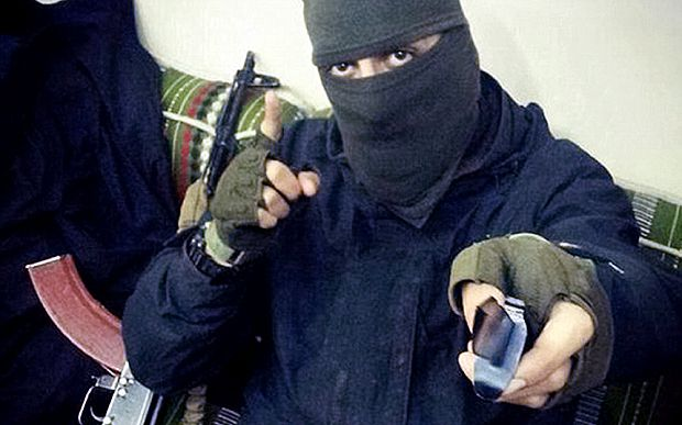 ISIS confirm that Jihadi John is dead