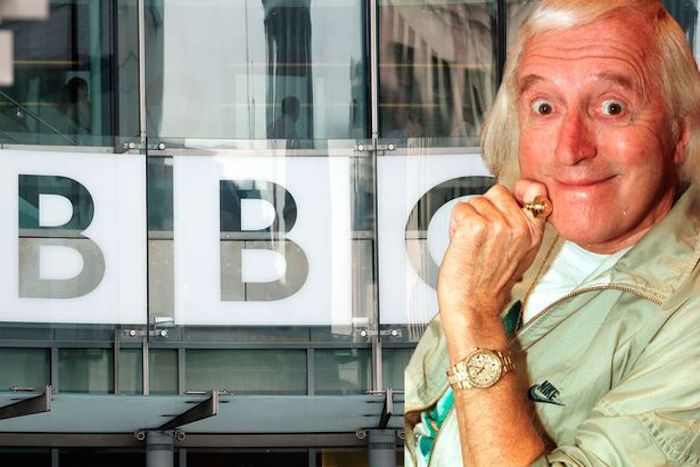 A popular Radio 1 DJ has gone on the record and revealed that Jimmy Savile still stalks the hallways of the BBC.