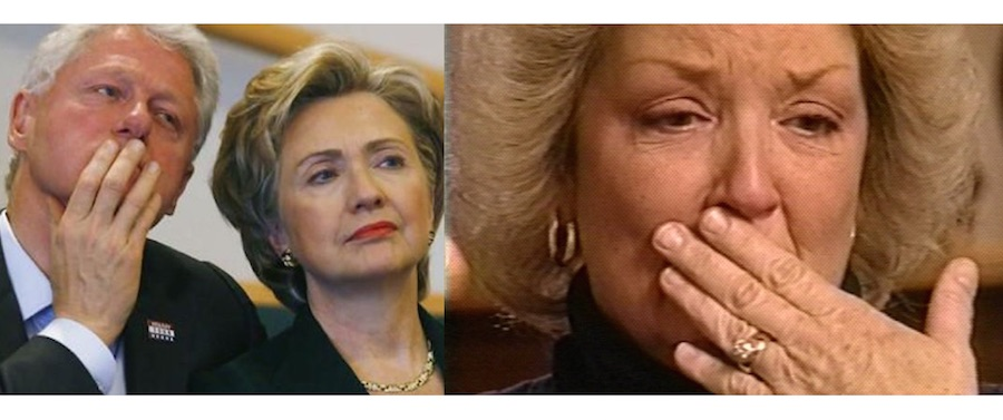 Juanita Broaddrick has dropped a bombshell on Twitter this week claiming that Bill Clinton raped her when she was 35-years-old
