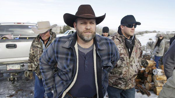 Oregon militia leader apprehended by FBI after shootout
