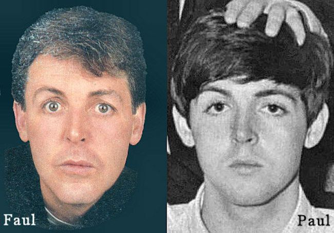 Did Paul McCartney die in 1966?