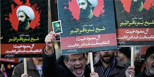 Iranian intelligence says that Saudi collapse is imminent