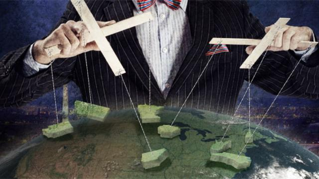 Six former US presidents warn about the shadow government running the country