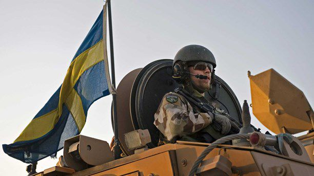 Sweden have announced plans to prepare troop for coming World War 3, which they say will begin in Europe very soon