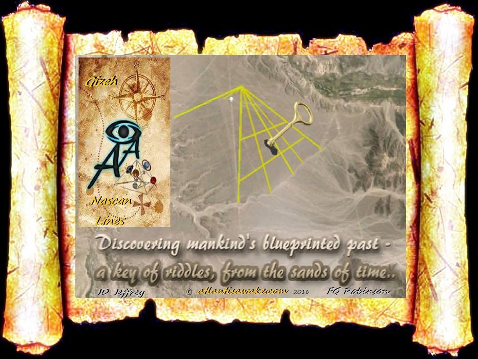 The world's greatest treasure map decoded