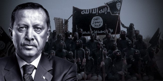 More evidence of Turkey aiding ISIS has emerged