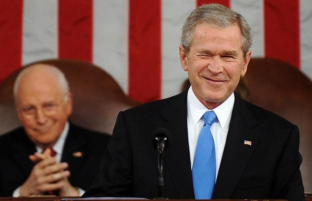 Declassified memo proves that Bush, Cheney, Rumsfeld lied about WMDs in Iraq