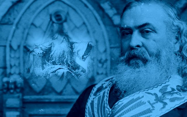 Albert Pike handwritten letter reveals Illuminati's plan for World War 3