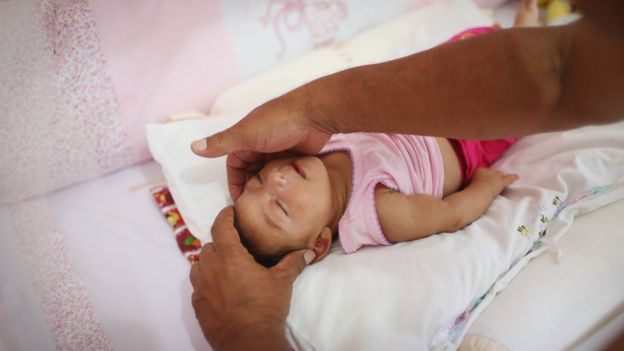 Zika virus officially declared a pandemic