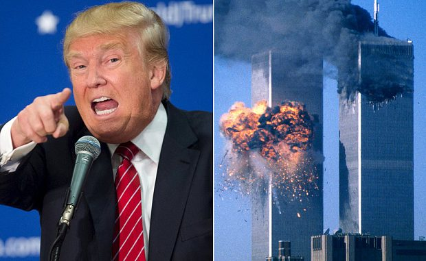 Cheney, Lindsay Graham & George W Slam Trump Over 9/11 Comments