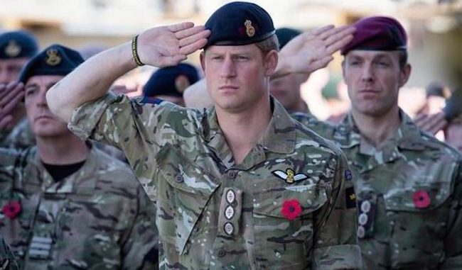 EU unveil plans to abolish British army if Britain remains in Europe