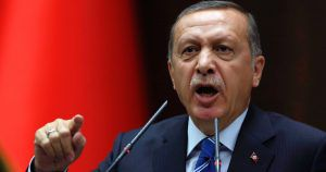 Turkish President Recep Tayyip Erdogan has threatened Europe that unless it provides Turkey more money to tackle the migrant crisis, Turkey would be opening the floodgates for migrants to enter Europe.