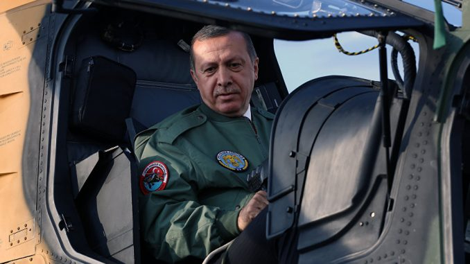 Turkey threaten Russia with 'serious consequences' warns PM Erdogan