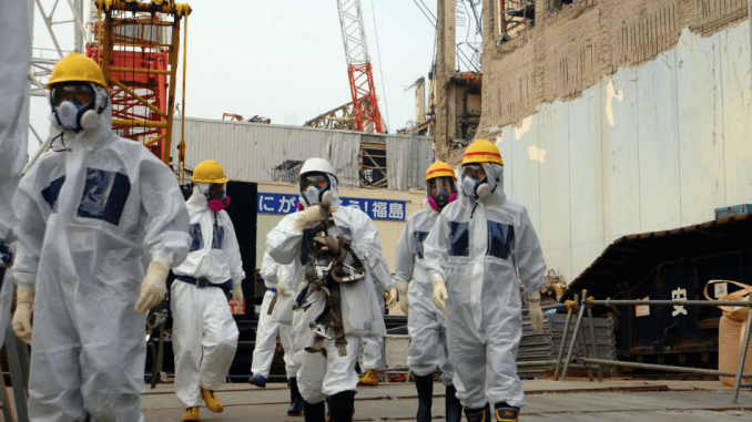 The Great Fukushima cover-up