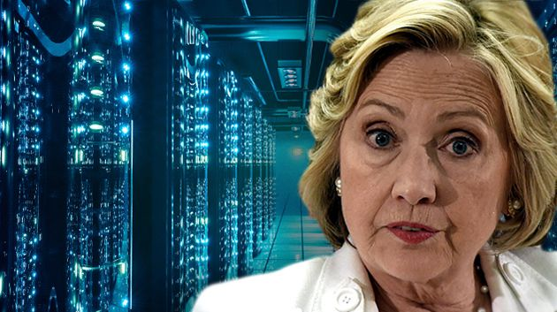 FBI formerly announce investigation into Hillary Clinton's email server