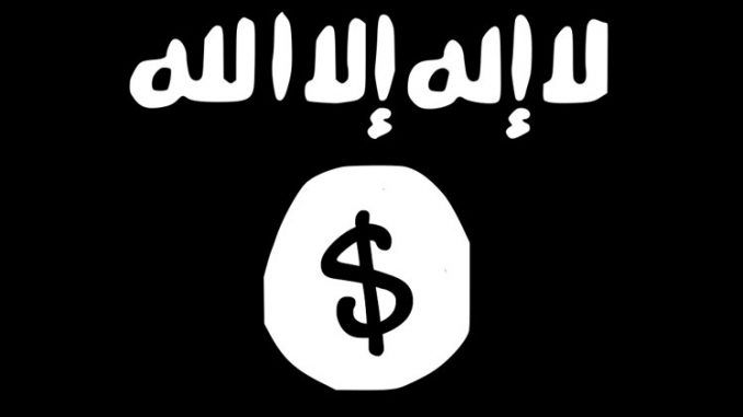 ISIS to adopt US Dollar as their main currency