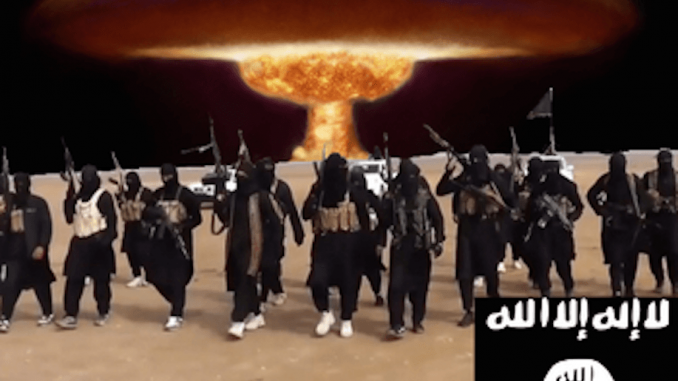 ISIS planning to nuke 4 major cities, says insider