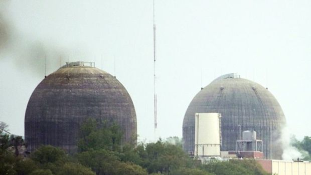 Indian Point nuclear leak is 80% worse than originally believed