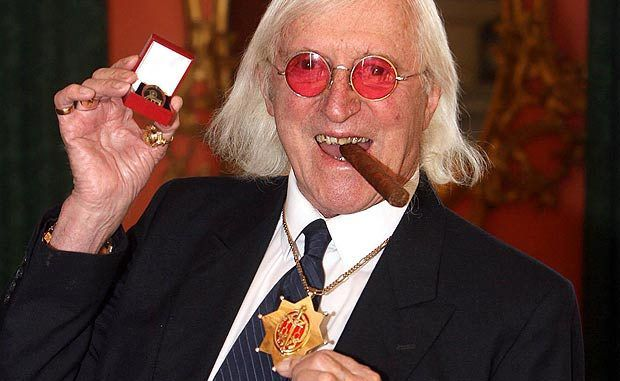 Jimmy Savile Report Says No Evidence BBC Bosses Were Aware Of Abuse
