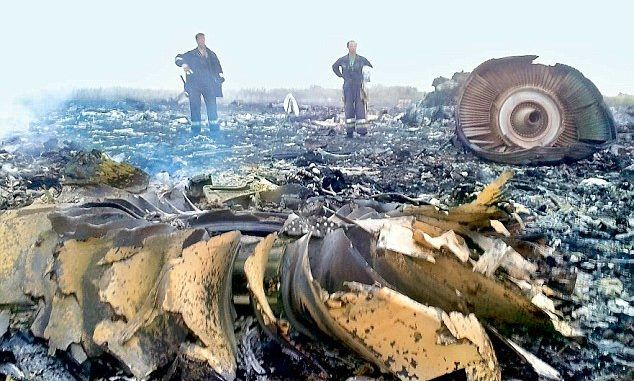 Russia says Obama admin is covering-up MH17 crash details