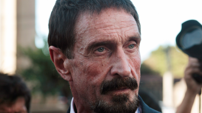 McAfee claims that NSA backdoor gives top secret intel to terrorists