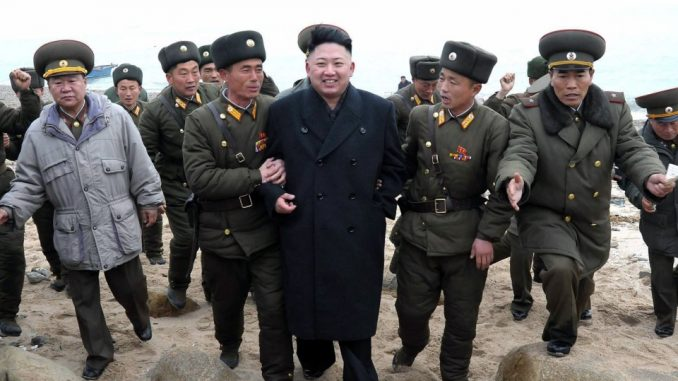 North Korea vows to launch more rockets in the future