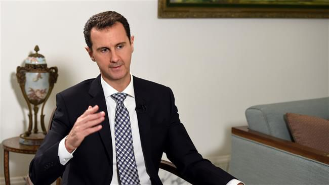 President Assad Announces April Parliamentary Elections In Syria