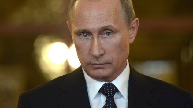 Putin says Syrian ceasefire is an opportunity to end bloodshed
