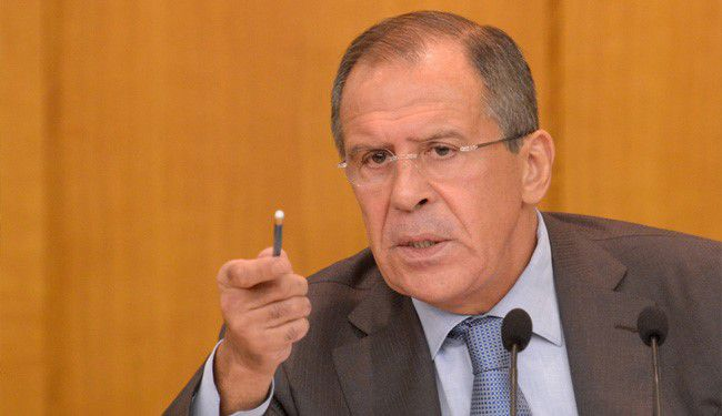 Russia Rejects John Kerry's 'Plan B' For Syria