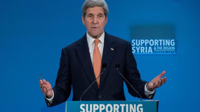 Syrian Ceasefire Deal Buys Washington Time For The Next Move