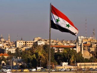 Syria Accuses Saudi Arabia Of Trying To Derail Fragile Ceasefire