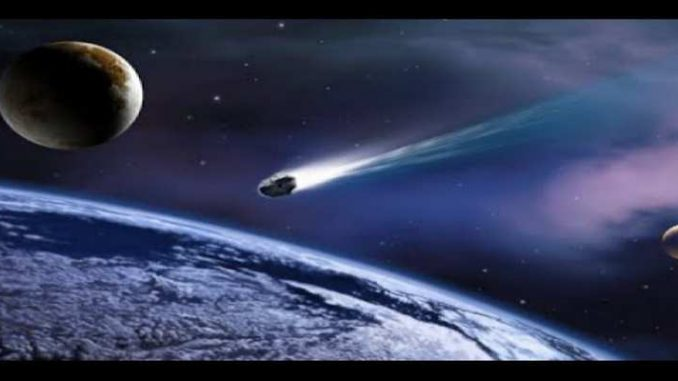 The March 5th Asteroid, TX68, is worrying scientists say NASA