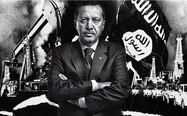 ISIS-Turkey connection uncovered by Russian Intelligence agency