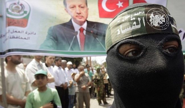 """Russia to officially recognise Turkey as an """"accomplice to terrorism"""""""