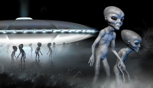 UK 'x-files' to release declassified UFO files this week that prove the existence of aliens