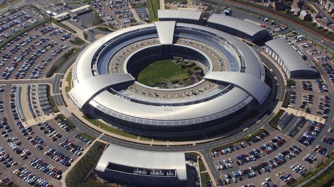 The UK government want the ability to serve warrants in the U.S.
