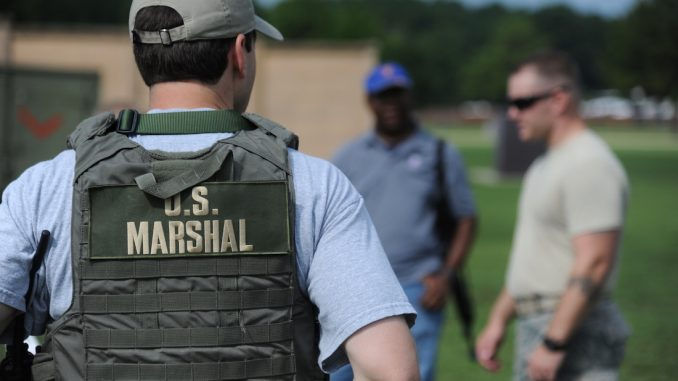 US Marshal's begin arresting students who fail to pay back their student loans