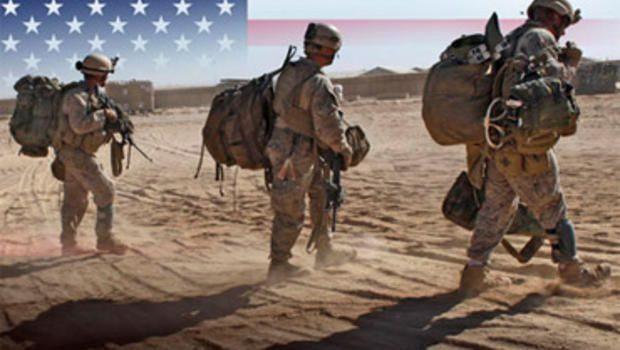 U.S. admit defeat in Afghanistan as Russia's successful fight against ISIS in Syria shocks West