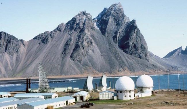 US to reopen military base in Iceland