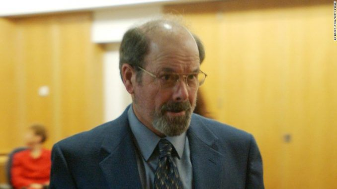 Zodiac killer turns out to be convicted serial killer Dennis Rader