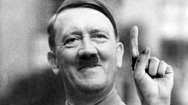 Hitler had one testicle and a micro-penis, study confirms
