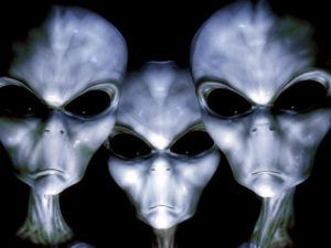 A navy whistleblower has revealed that he saw aliens and UFOs on Earth