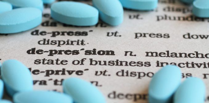 Scientists say Antidepressants and SSRI's can cause serious mental health issues