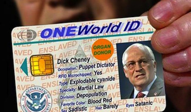 The global rise of national biometric ID cards