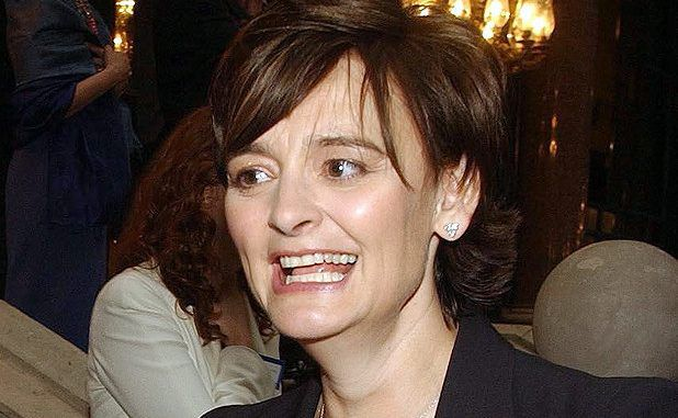 Cherie Blair Law Firm Linked To Suspected Terrorist