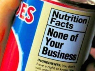 U.S. authorities attempt to ban GMO labelling in America