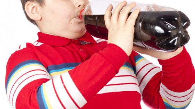 Scientists funded by the sugar industry claim that diet soda is healthier than water
