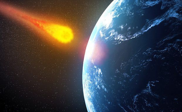 Largest Fireball Since Chelyabinsk Explodes Over Atlantic