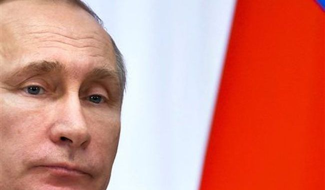 Putin says that foreign enemies seek to disrupt Russian elections